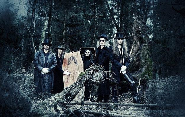 Grave Digger prezentują nowego członka zespołu /oficjalna strona wykonawcy