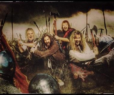 """Grave Digger przed premierą albumu """"Fields Of Blood"""""""