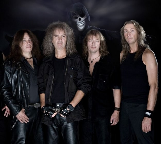 """Grave Digger przygotował album """"The Clans Will Rise Again"""" /"""