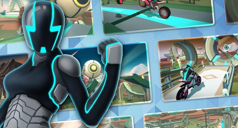 Gravity Rider /materiały prasowe