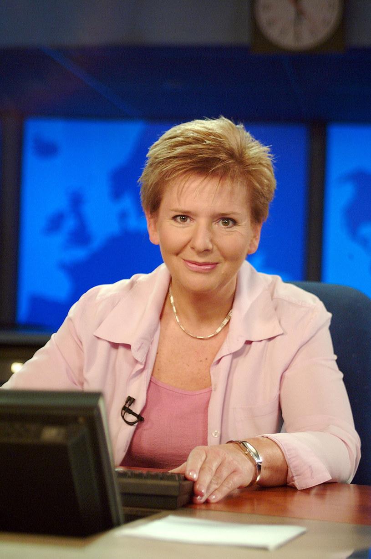 Grażyna Bukowska /Mirecki /AKPA