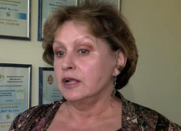 Grażyna Magdziak, ekspert Business Centre Club /Informacja prasowa