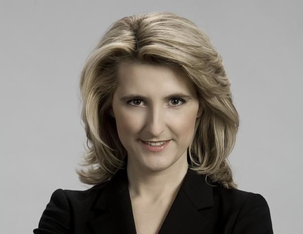 Grażyna Piotrowska-Oliwa, prezes PGNiG /