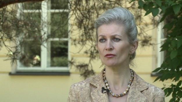Grażyna Spytek-Bandurska, ekspert rynku pracy Konfederacji Lewiatan /Newseria Biznes