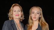 Grażyna Szapołowska: Moja wnuczka Karolcia będzie studiować w Stanach