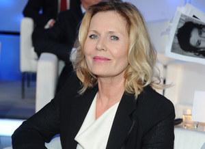Grażyna Szapołowska: Wszyscy ocieramy się o zdradę
