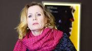 Grażyna Szapołowska zawiedziona. Zamiast niej do Cannes pojadą przedstawiciele TVP