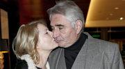 Grażyna Szapołowska zażegnała kryzys w związku!