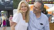 Grażyna Torbicka i jej mąż Adam: To było przeznaczenie