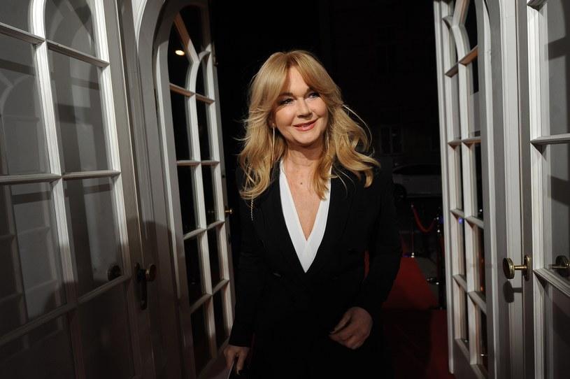Grażyna Torbicka - kobieta, która o Cannes wie wszystko! /East News