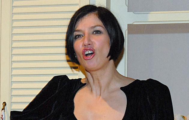 Grażyna Wolszczak, fot.Marek Ulatowski  /MWMedia