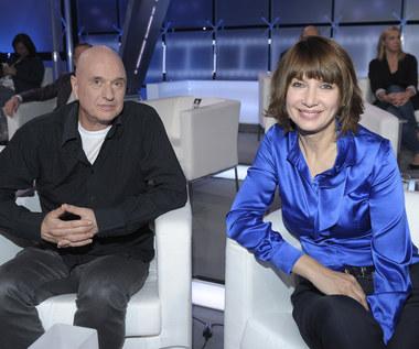 Grażyna Wolszczak i Cezary Harasimowicz: Wykorzystali drugą szansę