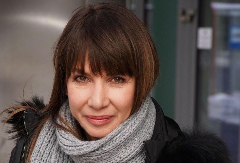 Grażyna Wolszczak jest jedną z najpopularniejszych współczesnych polskich aktorek /Tricolors /East News