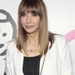 Grażyna Wolszczak narzeka na trudny los artystów