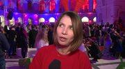 Grażyna Wolszczak: Święta poza domem