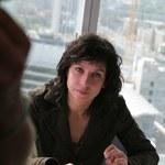 Grażyna Wolszczak: Zjawiskowa uroda