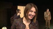 Grażyna Wolszczak: Zmowa milczenia na temat molestowania
