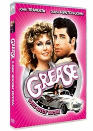 Grease - Edycja Kolekcjonerska 2DVD