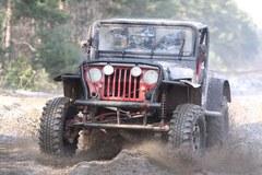 Great Escape Rally: Pechowy początek RMF Caroline Team