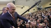 Grecja: Były socjalistyczny premier założył własną partię