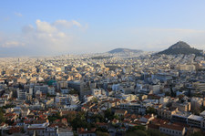 Grecja domaga się reparacji wojennych od Niemiec