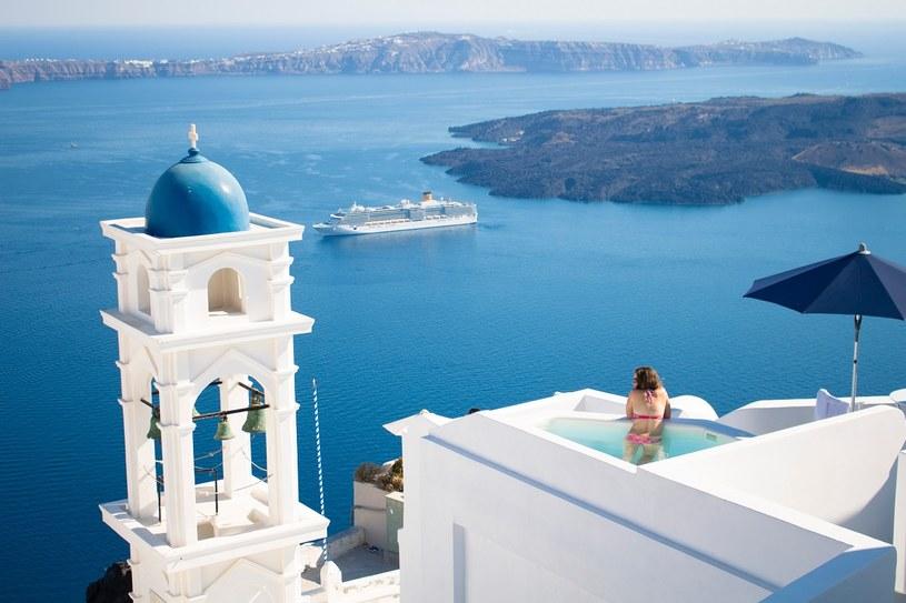 Grecja, jakiej nie znasz! Niesamowite greckie legendy /materiały prasowe