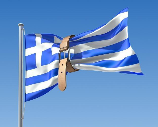 Grecja jest w bardzo trudnej sytuacji /© Panthermedia