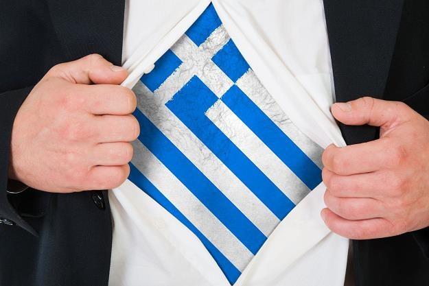Grecja ma czas do środy włącznie na przeforsowanie dokumentów w parlamencie /©123RF/PICSEL