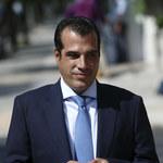 Grecja: Minister zdrowia bronił ojca antysemity. Teraz przeprasza