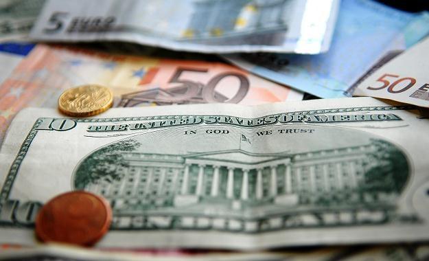 Grecja nadal budzi strach /AFP