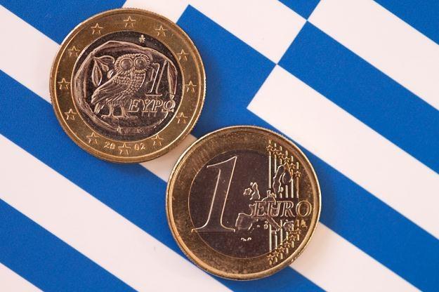 """""""Grecja nie wyjdzie ze strefy euro tak długo dopóki sama nie podejmie takiej decyzji"""" /© Panthermedia"""