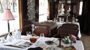 Grecja: Orient Express zdemolowany