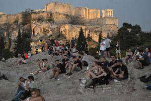 Grecja: Pieniądze za szczepienie. Chcą ratować sezon turystyczny