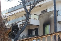 Grecja po śmiercionośnych pożarach: Odbudowa zniszczeń potrwa rok