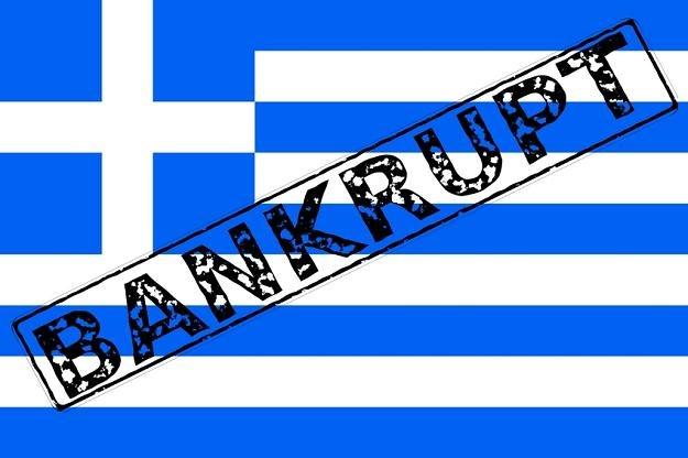 Grecja: Rząd obniża emerytury aż o 12 procent! /© Panthermedia