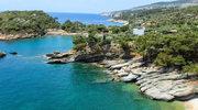 Grecja: Trzy mniej znane, a przepiękne wyspy
