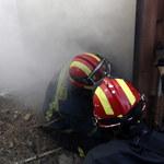 Grecja walczy z ogniem. 182 pożary w ciągu trzech dni