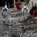 Grecja: Wybuch bomby przed siedzibą telewizji