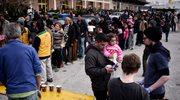 Grecja zamienia się w wielki obóz dla uchodźców