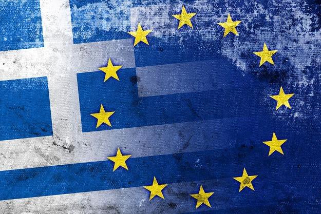 Grecja znów potrzebuje pieniędzy /©123RF/PICSEL