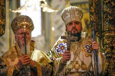 Grecki Kościół Prawosławny uznał Kościół Prawosławny Ukrainy