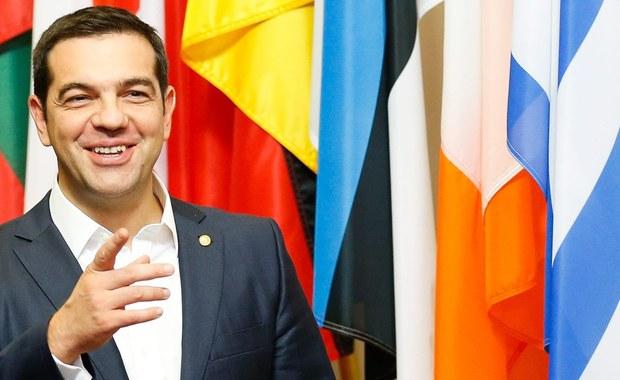 Grecki parlament przyjął kolejny pakiet oszczędności. Demonstranci: Ręce precz od naszych emerytur!