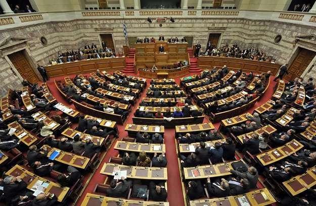 Grecki rząd ujawnił szczegóły programu oszczędnościowego /AFP