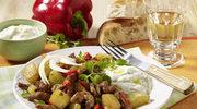 Grecki słownik smaków