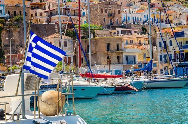 Greckie rodziny żyją z emerytur dziadków /©123RF/PICSEL