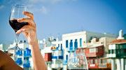 Greckie wina - ziemski nektar śmiertelników