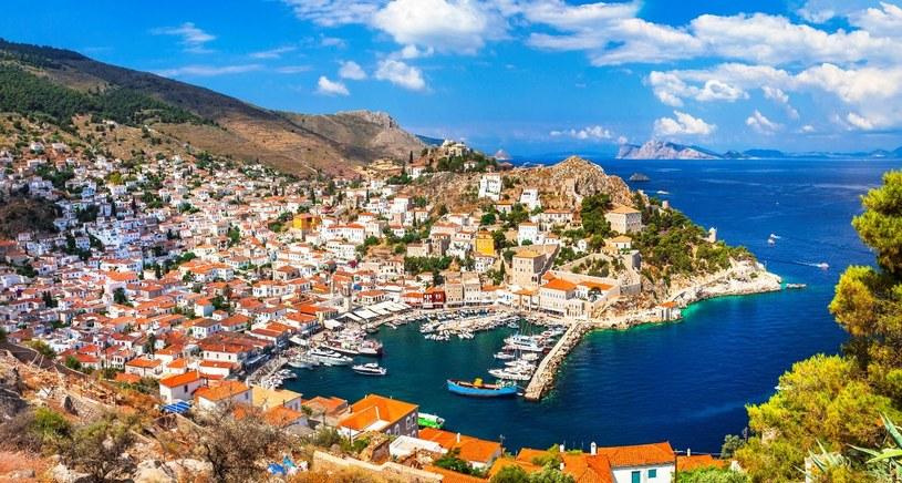 Greckie wyspy to idealne miejsce na rodzinne wakacje /123RF/PICSEL