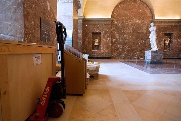 Grecy chcą powrotu Wenus z Milo /AFP