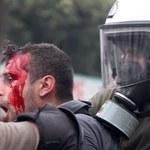 Grecy nie chcą zaciskać pasa