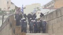 Grecy protestują przeciw porozumieniu z Macedonią
